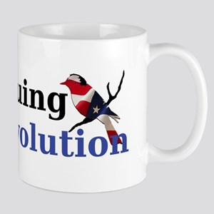 Continuing the Revolution Mugs